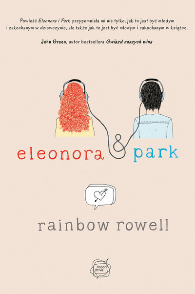Eleonora i Park.