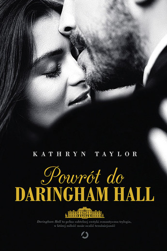Powrót do Daringham Hall.