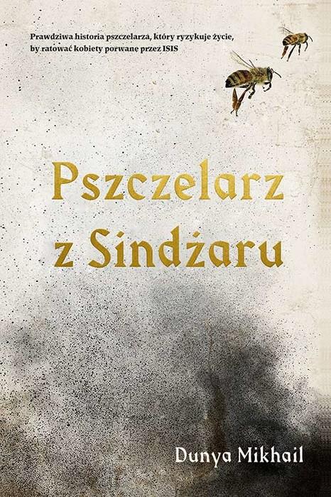 Pszczelarz z Sindżaru, Mikhail Dunya