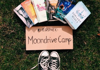 Moondrive Camp!